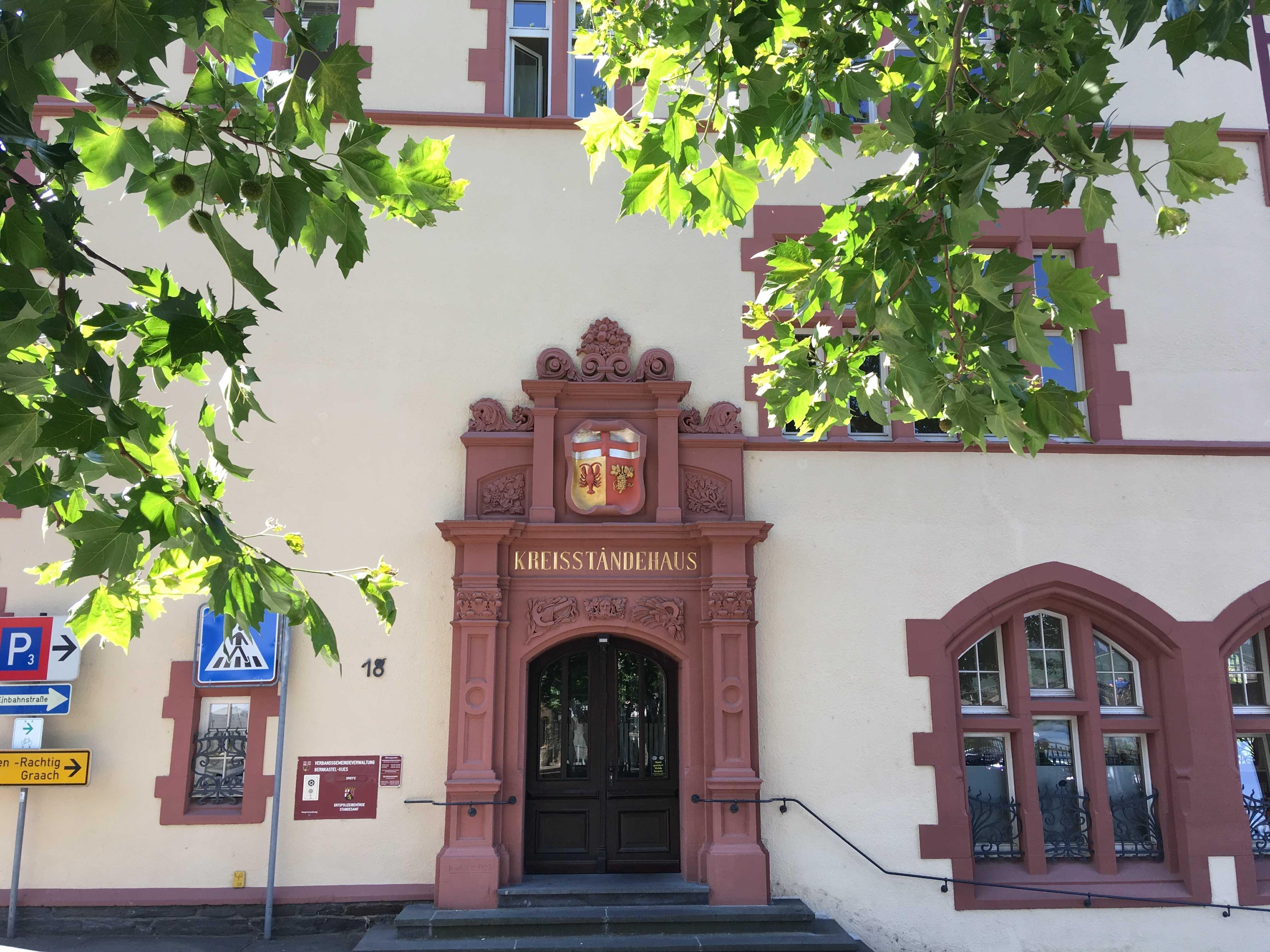 Zulassungsstelle Bernkastel-Kues